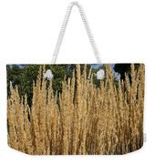 Late Summer Colors Weekender Tote Bag