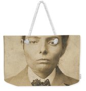 Laura Bullion (1876-1961) Weekender Tote Bag