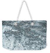 Lava Abstract Weekender Tote Bag