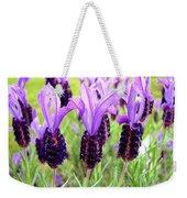 Lavenders Weekender Tote Bag