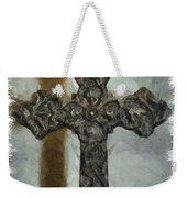 Lead Me To The Cross 1 Weekender Tote Bag