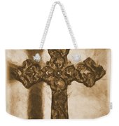 Lead Me To The Cross 2 Weekender Tote Bag