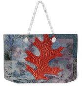 Leaf Life 01 - T01b Weekender Tote Bag