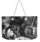 League Of Rats, 1868 Weekender Tote Bag by Granger
