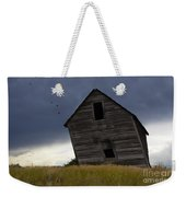 Leaning A Little 2 Weekender Tote Bag
