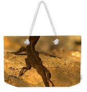 Leapin' Lizards Weekender Tote Bag