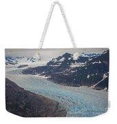Leconte Glacial Flow Weekender Tote Bag