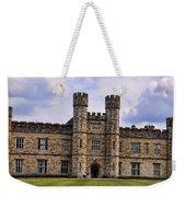 Leeds Castle Weekender Tote Bag