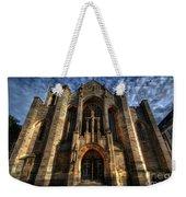 Leeds Cathedral Weekender Tote Bag