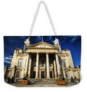 Leeds Civic Hall Weekender Tote Bag