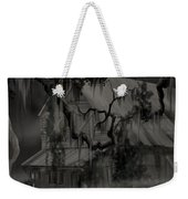 Legend Of The Old House In The Swamp Weekender Tote Bag