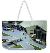 Legoland Dallas IIi Weekender Tote Bag