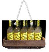 Lemonade Weekender Tote Bag
