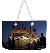 Lemonade Dusk Weekender Tote Bag