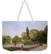 Lenin In Hanoi Weekender Tote Bag