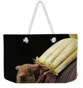 Lesser Long-tongued Fruit Bat Weekender Tote Bag