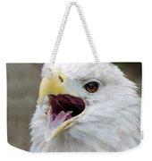 Let Freedom Ring Weekender Tote Bag