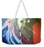 Let In A Little Light Weekender Tote Bag