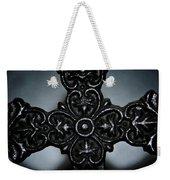Let Mercy Reign Weekender Tote Bag