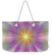 Let There Be Light 2012 Weekender Tote Bag