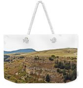 Lewis And Clark Park  Weekender Tote Bag