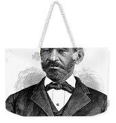 Lewis Hayden (1811-1889) Weekender Tote Bag