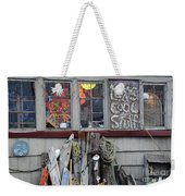 Lexs Cool Stuff Weekender Tote Bag