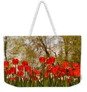 Liberation Weekender Tote Bag