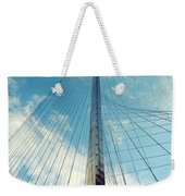 Liberty Pole Weekender Tote Bag