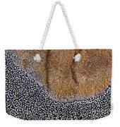Lichen Pattern Series - 11 Weekender Tote Bag