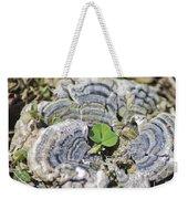 Lichen The Shamrock Weekender Tote Bag