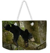 Life Is A Bear Sometimes Weekender Tote Bag