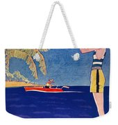 Life: Its A Girl, 1926 Weekender Tote Bag