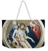 Life Of Christ Weekender Tote Bag