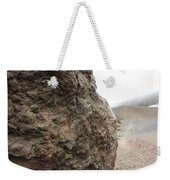 Life On Mars - Etna World. Weekender Tote Bag
