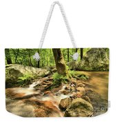 Life On The Rocks Weekender Tote Bag
