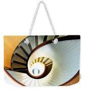 Lighthouse Eye Weekender Tote Bag