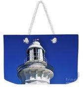 Lighthouse Turret Weekender Tote Bag