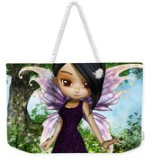 Lil Fairy Princess Weekender Tote Bag