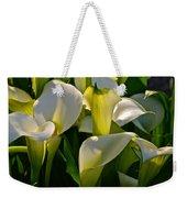 Lilies Of The Nile Weekender Tote Bag