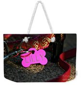 Lilly Wear Weekender Tote Bag