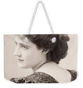 Lily Hanbury (1874-1908) Weekender Tote Bag