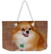 Lily - No 1 Weekender Tote Bag