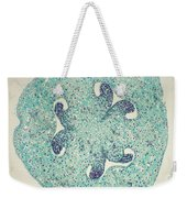 Lily Ovary Lm Weekender Tote Bag