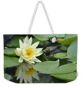 Lily Reflected Weekender Tote Bag
