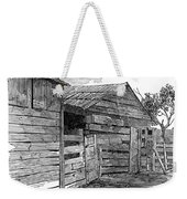 Lincoln Birthplace Weekender Tote Bag