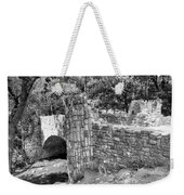 Lincoln Bridge IIi Weekender Tote Bag