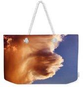 Lion King Cloud Weekender Tote Bag