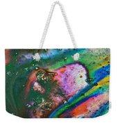 Liquid Candy Weekender Tote Bag