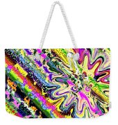 Liquid Clam Weekender Tote Bag